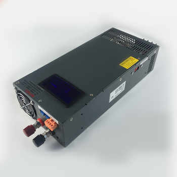 New 1500w switching power supply 0-12V 24V 36V 27V 48V, voltage and current adjustable ac-dc 15v 100A , 24V 62.5A