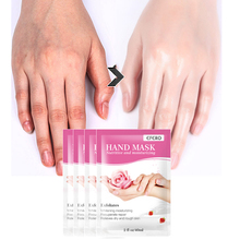 efero 2pair=4pc Hand Mask Hand Care Moisturizing Whitening G