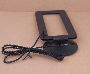 Image 2 - BIN Schleife indoor Bare Draht Antenne für YAMAHA MARANTZ SONY Panasonic SANSUI AV Receiver Runer Audio Systeme