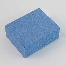 XCMAN Gummi камень мягкий резиновый абразивный блок для полировки и удаления ржавчины лыж сноуборд металлический край