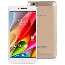 AMIGOO X15 3G Android 6.0 5.5 Pouce Smartphone MTK6580 Quad Core 1.3 GHz 1 GB + 8 GB Mobile téléphone Double Arbre à Cames 4000 mAh Batterie Téléphones Portables