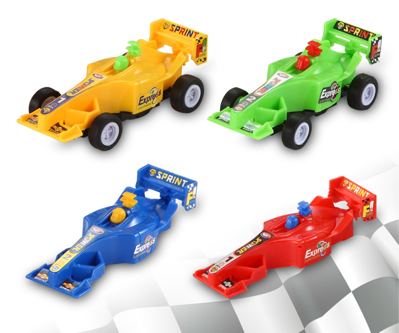 High Speed Track Racing Games Double Hand Generated Rc Slot Car