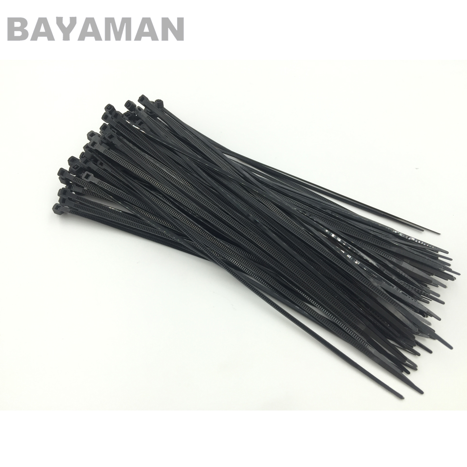 200PCS 4*200MM Multicopter Identification band Cable Ties wire harness for  drone quadcopter-in Parts & Accessories from Toys & Hobbies on  Aliexpress.com ...