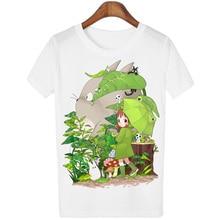 Trendy Totoro T-shirt