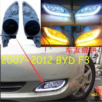 LED,2007~2012 BYD F3 daytime Light,BYD F3 fog light,BYD F3 headlight,CR Z,Element,insight,Delsol,BYD F3 Taillight