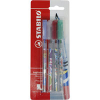 STABILO Pen Grips 4684735 Pens ball the gel pencils writing supplies MTpromo
