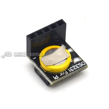 Raspberry Pi foreign highest precision clock module DS3231