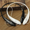 Hot sale HV-900 Sports Stereo Bluetooth Wireless Headset Neckband HV 900 Earphone Headphones for iphone6 plus samsung HV900