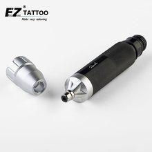 EZ Рэмбо Татуировки Ручка 3D татуировки ручка Картридж Системы Поворотный Машина татуировки Ручка с подключением RCA Клип шнур 1 шт./лот