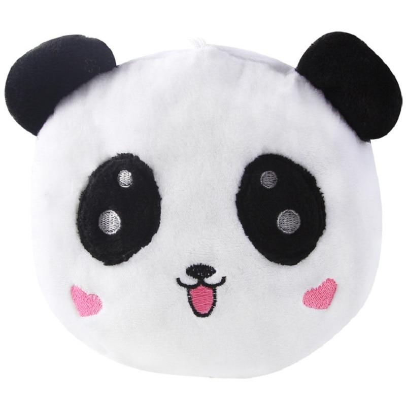 ASSOT Plush Toys Panda Head Doll Car Hanging Pet Children Gift BeanToy Pillow Totoro Cute Big Soft Rilakkuma Llama Toys Store