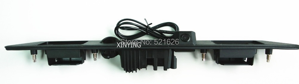HD цветна кола Камера за задно виждане, - Аксесоари за автомобилния интериор - Снимка 3