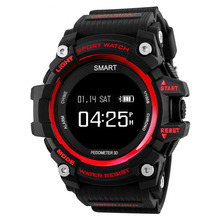 T1 Smart Watch real outdoor dustproof  shockproof  Waterproof   motion heart rate  message push  Smart Watch