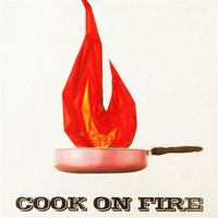 Cook On Fire Stage Magic Tricks Wok Out Of The Pigeon Magic Close Up Mentalism Magic