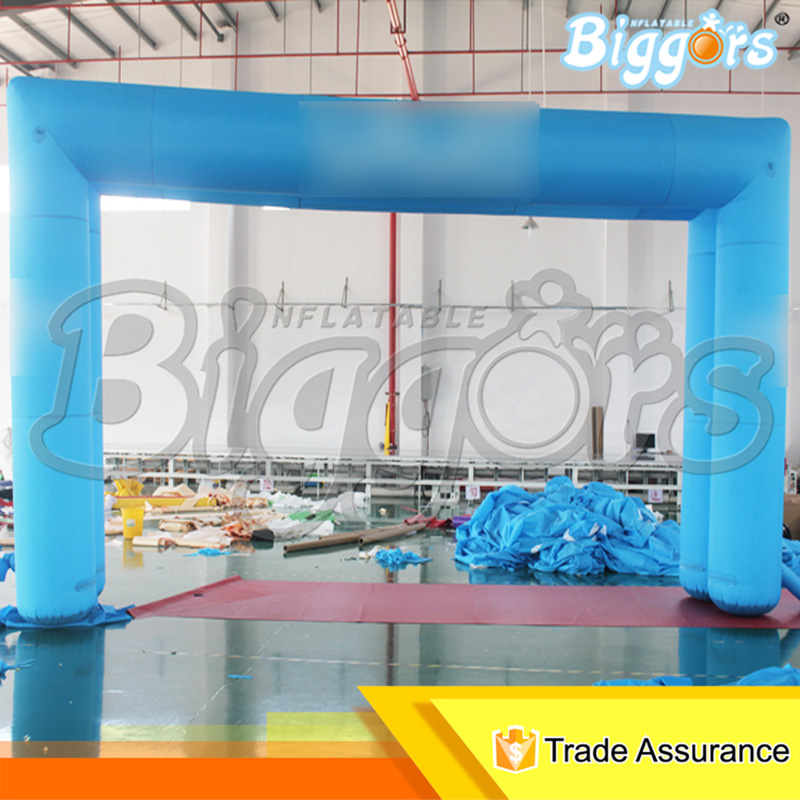Fast Free Shipping 6x3m Colorful Customized Air Inflated Archway For Race Inflatable Arch Advertising For Sale free shipping 4 legs 8x4m inflatable arch advertising inflatable archway inflatable start finish race arch with removable logo