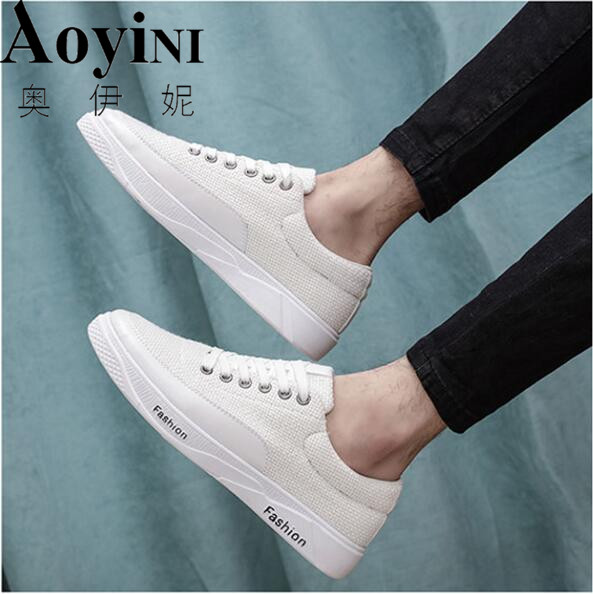 Quality Superstar Breathable Man Shoes Fashion Mens Shoes Casual Sneakers Trainers Tenis Masculino Adulto Drop Shipping image