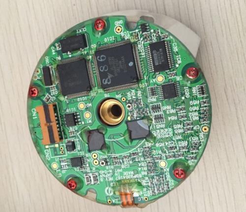Encoder UTSAH-B17BB Work for Motor SGMGH-13D2A61Encoder UTSAH-B17BB Work for Motor SGMGH-13D2A61