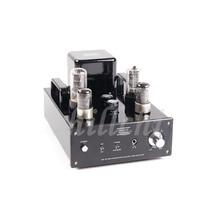 Music Hall MP 301 MK3 Deluxe Edition 6L6 EL34 KT88 Classe Single Ended UM Amplificador Valvulado Amp