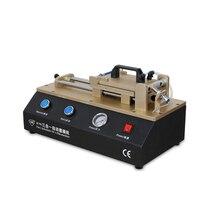 ТБК 3 в 1 встроенный вакуумный насос и воздушный компрессор автоматический оса фильм машина 110 В или 240 В
