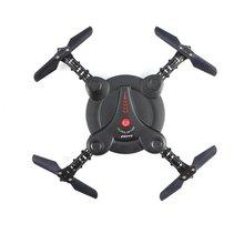 FQ777 RC Quadcopter 2.4G  6 Axis Gyro Mini Drone  FQ17W Wi-Fi FPV Foldable RTF  With 0.3MP Camera Altitude Hold Headless Mode
