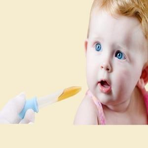 Image 4 - Диспенсер для детской медицины, соковыжималка, медицинское устройство, капельница, медицинское оборудование, соска для кормления, ложка, силиконовая соска для детей