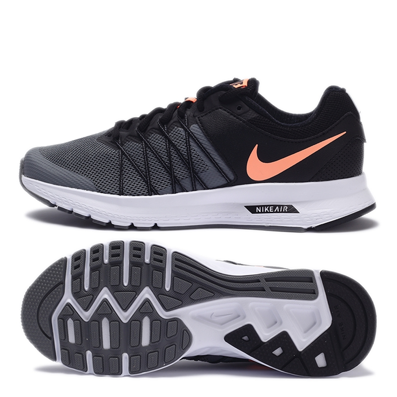 outlet store 4ca80 ab283 Original New Arrival 2017 NIKE AIR RELENTLESS 6 MSL Women s Running Shoes  Sneakers-in Running Shoes from Sports   Entertainment on Aliexpress.com    Alibaba ...