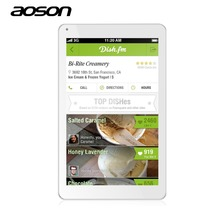 Hot-Sale Android 5.1 Tablet PC 10.1 inch Quad Core MTK8321 3G Phone Call Tablet Aoson M106TG With Camera 5.0MP Dual SIM Slot MID