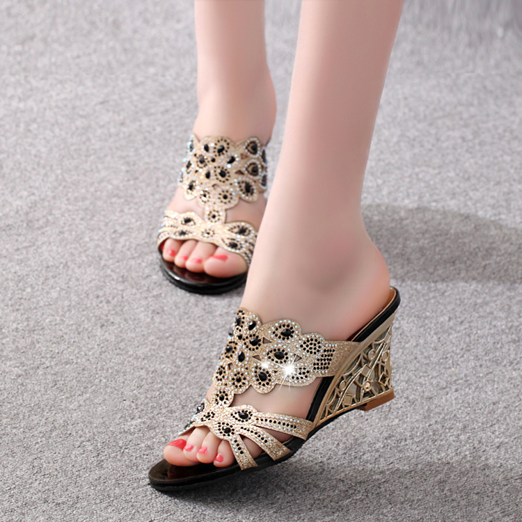 Womens Bling Shoes