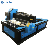 Hot plasma cnc cutting machine with torch height controller/4x8' cnc plasma cutting machine China price