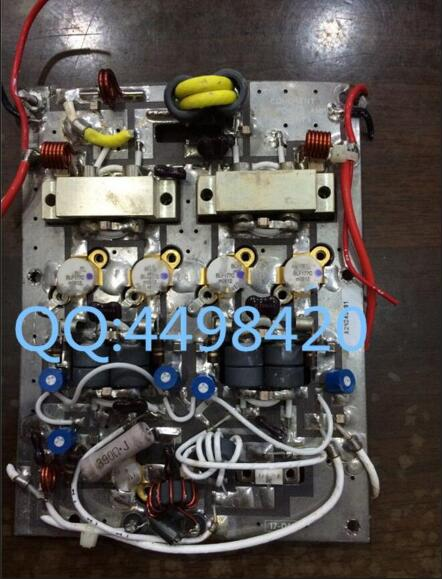 BLF177 with RF power amplifier tube high frequency tube manufacturers 4 BLF177C 1 BLF175 mat