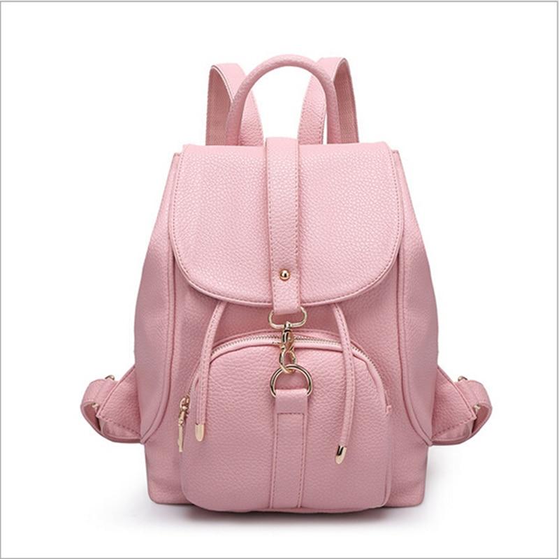 2016 fashion backpacks school bag for teenage