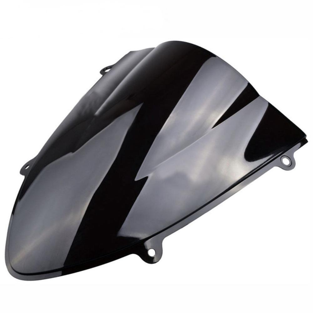 Motorcycle Windscreen Windshield Airflow Wind Deflector