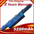 6 células de la batería del ordenador portátil para Acer Aspire V3 V3-471G V3-551 V3-551 V3-551G V3-571 acerv3-551g V3-771 V3-771-6683 V3-571G