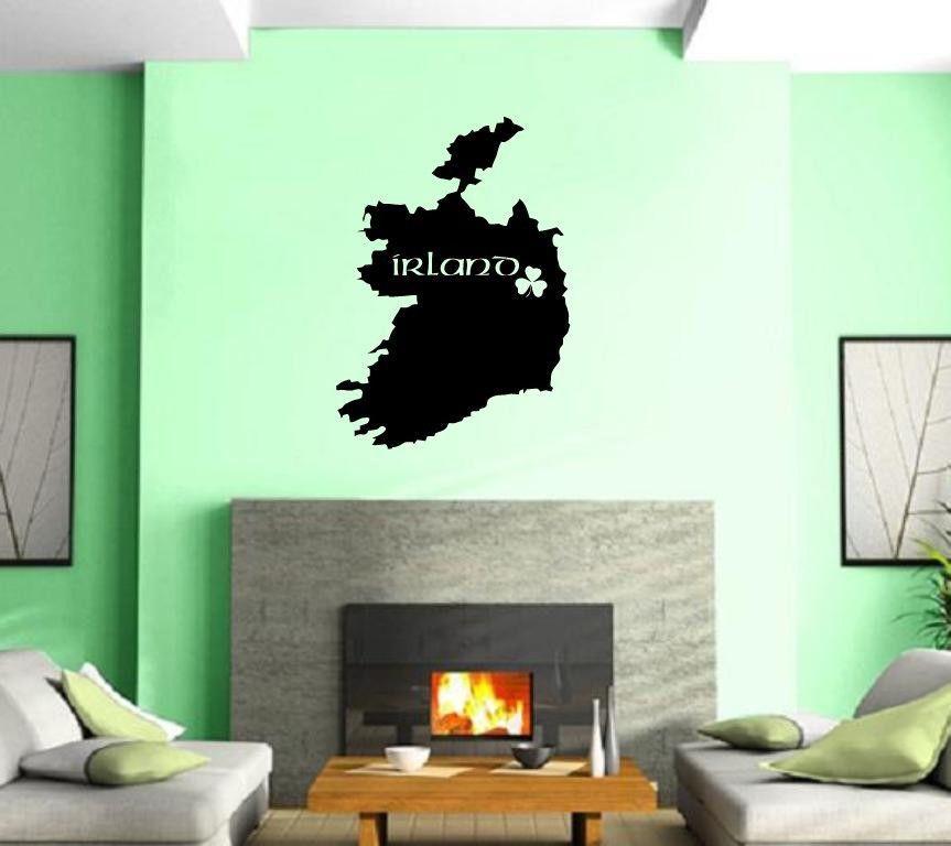 Online Get Cheap Stickers Ireland AliexpresscomAlibaba Group
