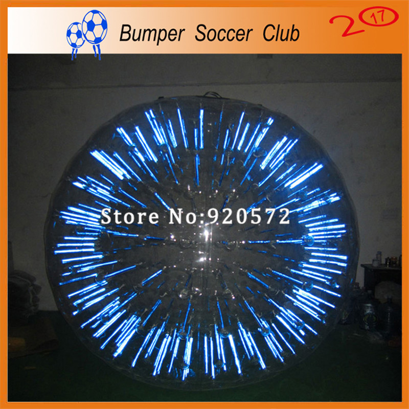 Factory Customize! Free shipping! Dia 3M Used Baby Zorb Ball For Bowling Colourful Zorbing Ball Human Zorb Ball free shipping diameter 0 8mm pvc 3m inflatable zorb ball zorbing ball for land and water human hamster zorb ball