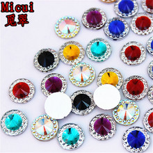 Buy for round cabochon rhinestones and get free shipping on AliExpress.com 66bf45e2de8d