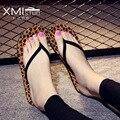 Novas Mulheres Sapatos de Verão Sandálias Mulheres Flip Flops Sapatos de Praia Chinelos Flip Flops Planas sandalia feminina Frete Grátis