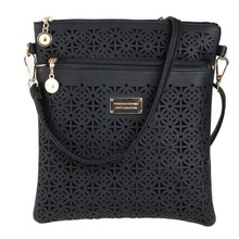 Luxury Handbags Women Vintage Bags Hollow Out Female Messeng