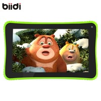 Android New Design 7 Inch Kids Tablets Pc WiFi Quad Core Dual Camera 8GB Android5 1