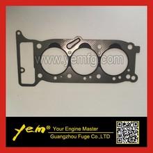 Детали для двигателя isuzu 3KR1 прокладка головки цилиндра 5-87810-070-1