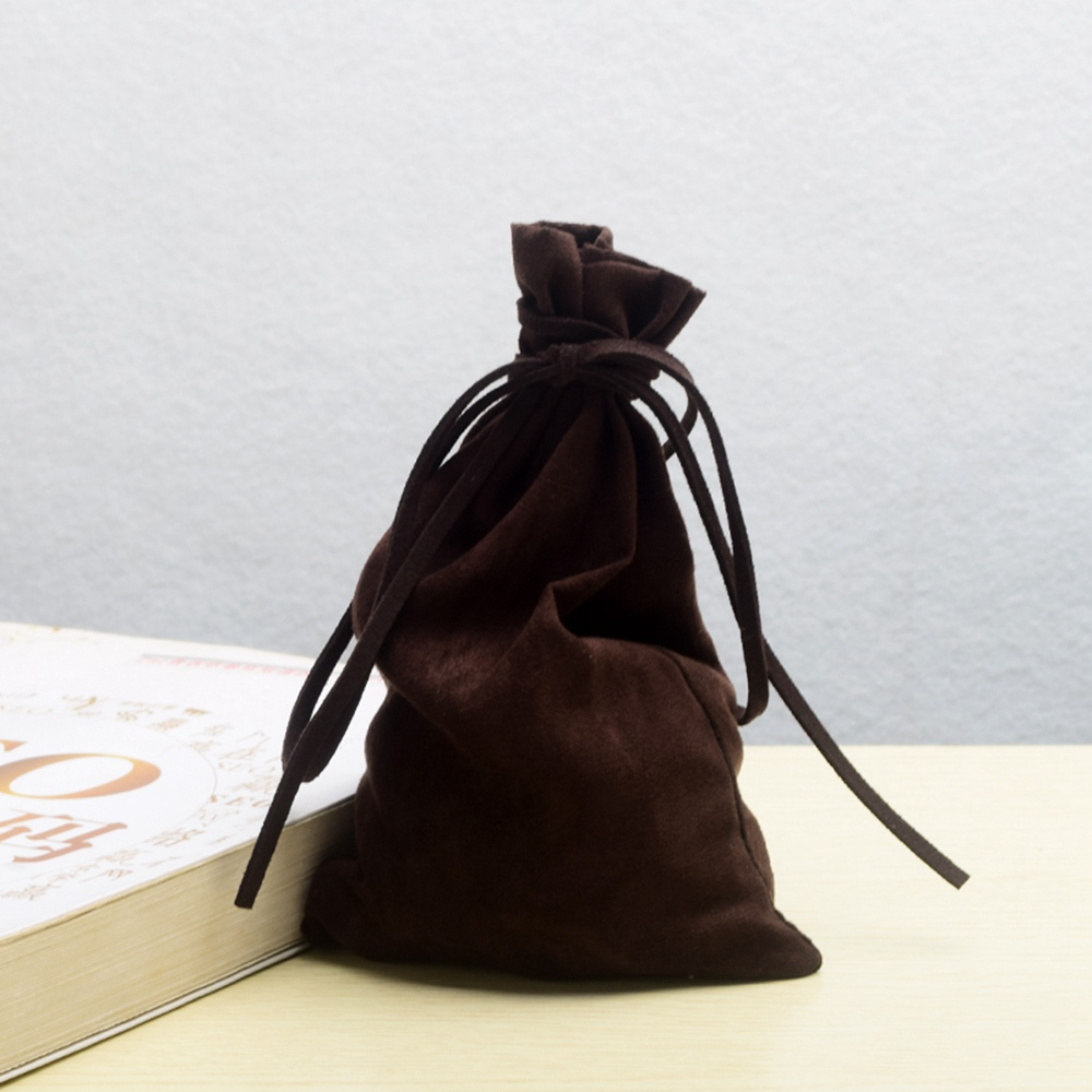 1pc Middle Ages Cosplay Medieval Pouch Bag Drawstring Party Knights Accessory 2