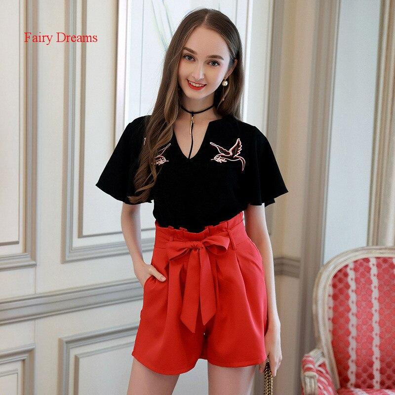 Online Get Cheap Red Shirt Black Pants -Aliexpress.com | Alibaba Group
