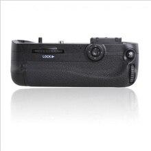 Meike MK-D7100 мк D7100 D7200 вертикальная батарея держатель для Nikon D7100 D7200replace MB-D15 , как EN-EL15