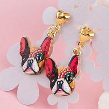 Fashion Women's Stud Earrings