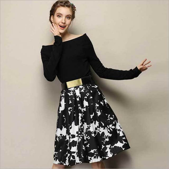 185f6e12dc5ce8 summer spring short skirt matching set new 2015 overall fashion elegant  ladies crop tops and skirts 2 piece women set clothes