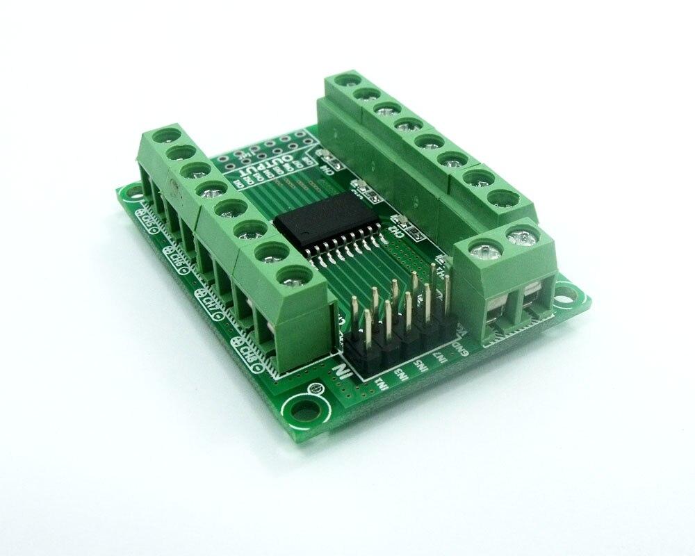 DRV-2803 8CH 50V 500mA Darlington nizovi motornih releja LED - Pametna elektronika - Foto 5