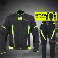 Motocross Jackets Riding Clothing Equipment Gear Underwear Cold Proof Jacket Winter Summer Men S 600D Oxford