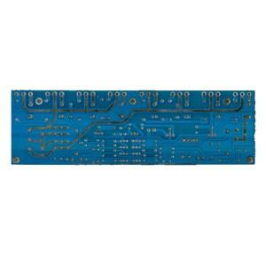 Image 2 - Mono 400W płyta wzmacniacza zasilania 1943 + 5200 wysokiej mocy płyta wzmacniacza zasilania tylnego stopnia