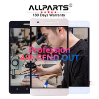 100 Tested 5 Inch White Golden Black 1280x720 TFT Display For HUAWEI Honor 4C LCD Touch