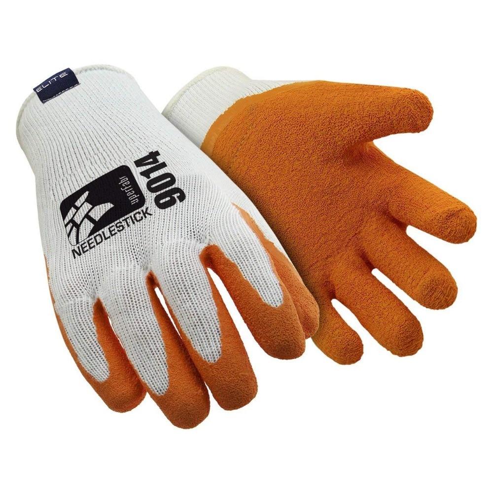 Needle Resistant Glove Needle Protection Gloves