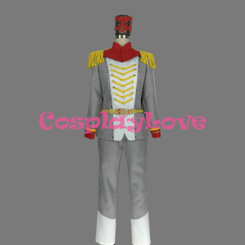 CosplayLove Persona 5 Goro Akechi Cosplay Costume Custom Made Woman Man For Halloween Christmas